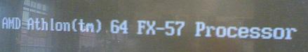 FX-57 screenshot