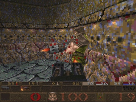Quake 1 Screenshot