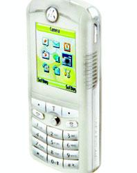iPhone van Motorola