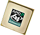 AMD Athlon 64 X2 3800+ (AM2, 2,0GHz, 2x512KB, 89W, Boxed)