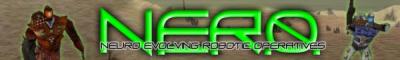 NER0 banner