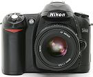 Nikon D50 (klein)