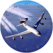 AWAC Communicatievliegtuig