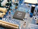 Uli m1695-chipset