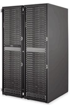 HP Cluster Platform 4000