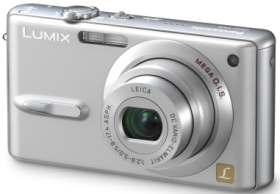 Panasonic DMC-FX9