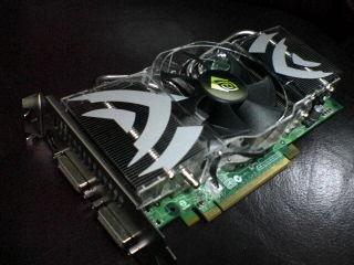 Onbekende GeForce: GeForce 7800 Ultra of Quadro FX 4500 ?