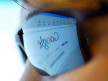Google bril