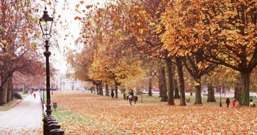 Londen, Hyde Park