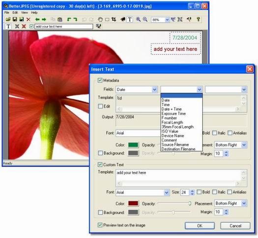 BetterJPEG screenshot (resize)