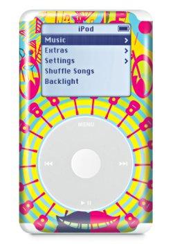 HP iPod