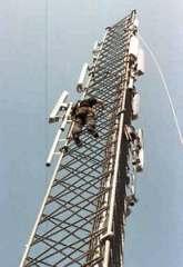 UMTS-mast
