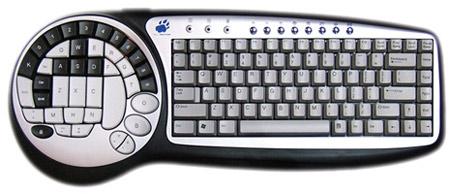 wolfclaw toetsenbord