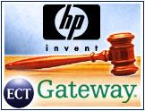 Gateway vs. HP