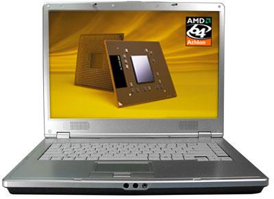 LC2464 Linux Laptop - 64 bits