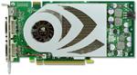 GeForce 7800 GT (front klein)