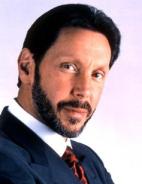 Larry Ellison, CEO Oracle (kleiner)
