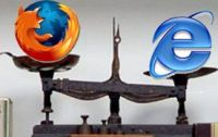IE vs. Firefox