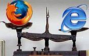 IE vs. Firefox