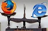 Firefox vs. IE