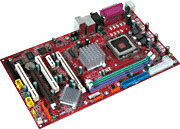 MSI 915PL Neo-V