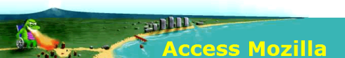 Access Mozilla