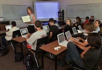 Laptop aanvragen voor school