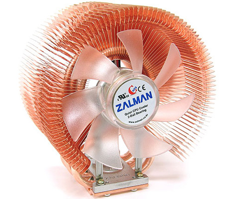 Zalman CNPS9500 LED-koeler