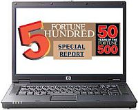 Fortune 500 laptop