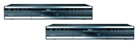 Hitachi DV-DH1000W