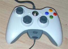 SmartXX Xbox 360-foto's: controller
