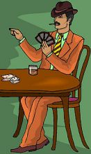 pokerspeler