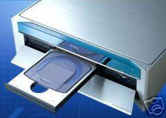 Sony Blu-Ray High Definition DVD Recorder