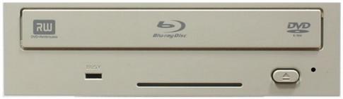 Pioneer BDR-101A