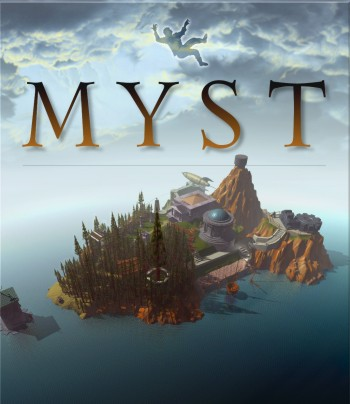 Coverbox Myst