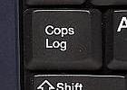 Cops Log