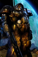 StarCraft-unit