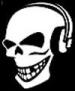 p2p skull