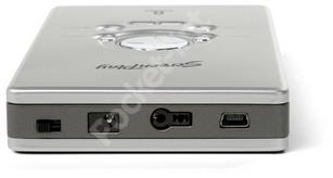 Iomega Screenplay Multimedia Drive (60GB-versie)