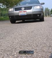 VW nadert iPod Nano