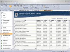 Microsoft Office 12 Access