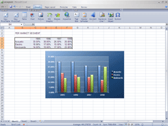 Microsoft Office 12 Excel