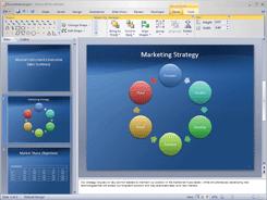 Microsoft Office 12 Powerpoint