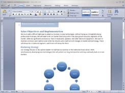 Microsoft Office 12 Word