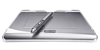 Wacom Graphire4 perspectief