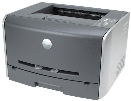 Dell-printer