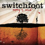 Switchfoot - Nothing Is Sound albumcover