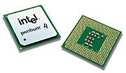 Intel Pentium 4 90nm