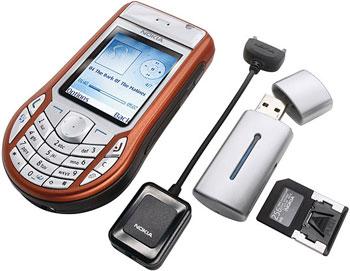 Nokia 6630 Music Edition