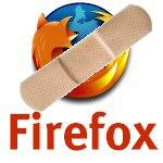 Firefox-patch